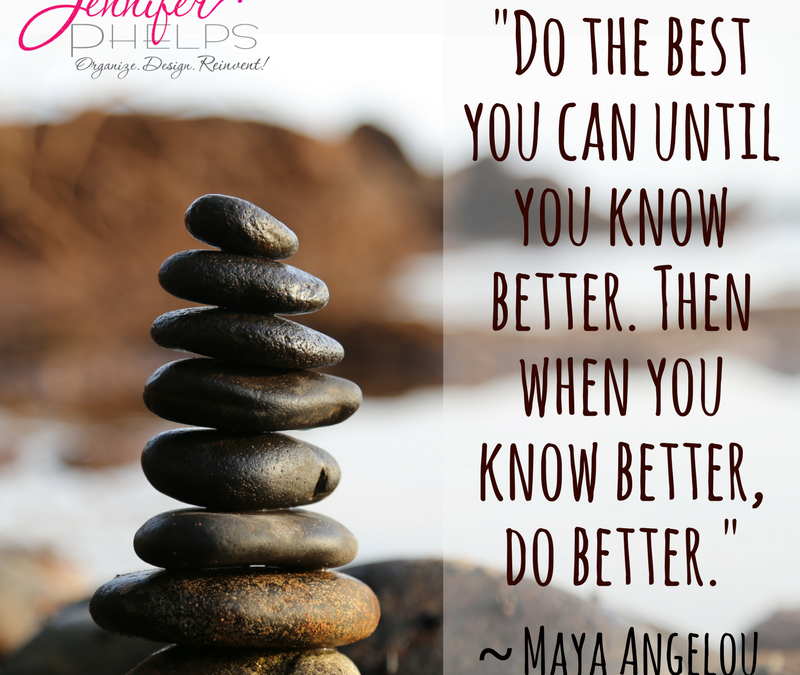 Doing Your Best – Hump Day Love Bomb